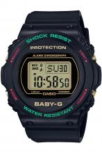 Baby-G Slowback 1990s BGD-570TH-1JF Ladies