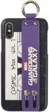 easty MARVEL iPhone XS / X Case wit...