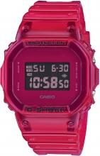 CASIO G-SHOCK Color Skelton Series DW-5600SB-4JF Men