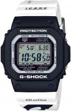 CASIO G-SHOCK electric wave solar love the sea and the earth GW-M5610K-1JR Men's