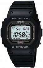 CASIO G-SHOCK radio solar GW-5000-1JF men