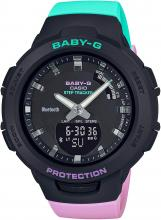 CASIO Baby-G for Sports Pedometer B...