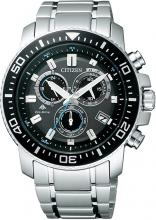 CITIZEN PROMASTER Eco-Drive radio-c...