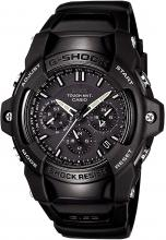 CASIO G-SHOCK GIEZ Radio Solar GS-1400B-1AJF Black