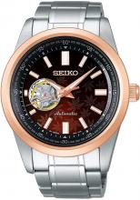 SEIKO SELECTION Mechanical Autumn Limited 2020 SCVE056