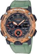 CASIO G-SHOCK Carbon Core Guard Str...