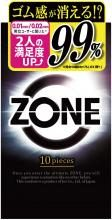 Zone Condom 10 pieces