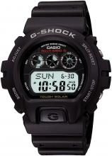 CASIO G-SHOCK  electric wave solar GW-6900-1JF men