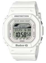 CASIO Baby-G G-LIDE BLX-560-7JF Ladies White