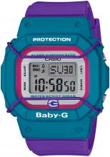 CASHIO Baby-G 25th Anniversary Model l BGD-525F-6JR Ladies