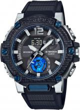 CASIO G-SHOCK GST-B300XA-1AJF Men's Black