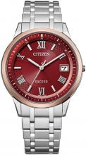 CITIZEN Eco-Drive radio-controlled watch