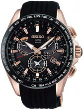 SEIKO ASTRON Men's Watch Solar GPS ...