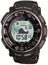 CASIO PROTREK electric wave solar P...