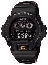 CASIO G-SHOCK electric wave solar GW-6900BC-1JF men