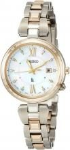 SEIKO LUKIA Lady Gold Limited 1,000...
