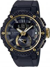 CASIO G-SHOCK G-STEEL Solar Carbon Core Guard Structure GST-B200X-1A9JF Men