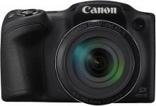 Canon Digital Camera PowerShot SX420 IS Optical 42x Zoom PSSX420IS