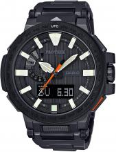 CASIO PROTREK MANASLU electric wave...