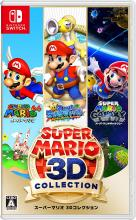Super Mario 3D Collection -Switch