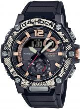 CASIO G-SHOCK G-STEEL Bluetooth ins...