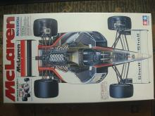TAMIYA 1/12 Big Scale Series McLaren MP4 / 6 Honda