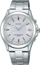SEIKO SPIRIT Solar Radio SBTM019Men...