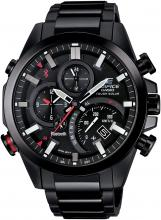 CASIO Edifice Smartphone Link EQB-501DC-1AJF Men's Black