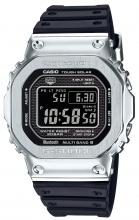 CASIO G-SHOCK with Bluetooth Radio Solar GMW-B5000-1JF Black