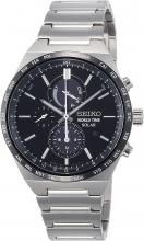 SEIKO Watch Spirit Solar Time Chron...