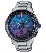 CASIO Oceanus Bluetooth equipped radio wave solar space brothers collaboration model OCW-G2000SB-2AJRMen's