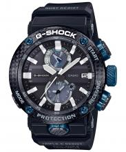 CASIO G-SHOCK Bluetooth equipped radio wave solar carbon core guard structure GWR-B1000-1A1JF Black