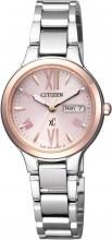 CITIZEN xC Eco Drive Day Date EW3224-53W Ladies