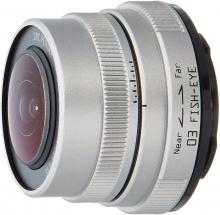 PENTAX Fisheye Single Focus Lens 03 FISH-EYE Q Mount 22087