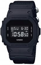 CASIO G-SHOCK Military Black DW-5600BBN-1JF Black