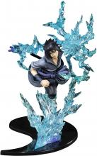Figuarts ZERO NARUTO Uchiha Sasuke-Shippuden-Kizuna Relation Approximately 215mm PVC & ABS pre-painted figure