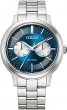 CITIZEN COLLECTION Eco Drive Multi ...