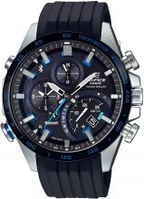 CASIO Edifice Smartphone Link EQB-501XBR-1AJF Men's Black