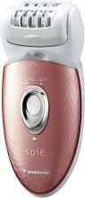 Panasonic Epilator Soyer Body & Skin Care Pink Pink ES-ED97-P