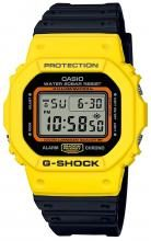 CASIO G-SHOCK THROW BACK 1983 DW-5600TB-1JF Men's Black