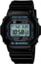 CASIO G-SHOCK radio wave solar GW-M5610BA-1JF black