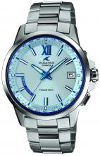 CASIO Oceanus electric wave solar OCW-T150-2AJF silver
