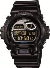 CASIO G-SHOCK Bluetooth Low Energy GB-6900AA-1JF Black