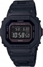 CASIO G-SHOCK with Bluetooth Radio Solar GW-B5600BC-1BJF Black