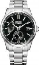 CITIZEN Citizen Collection Mechanical Classical Line Multi Hands NB3001-53E