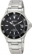 SEIKO Watch Vintage Design Solar SZEV011