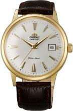 ORIENT automatic with domestic manufacturer warranty Bambino Bambino SAC00003W0