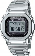 CASIO G-SHOCK Bluetooth equipped radio solar GMW-B5000D-1JF Silver