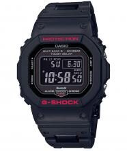 CASIO G-SHOCK Bluetooth equipped radio solar GW-B5600HR-1JF Black