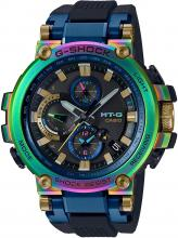 CASIO G-SHOCK MT-G Bluetooth equipped radio solar MTG-B1000RB-2AJR men